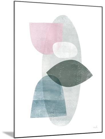 Dream III-Moira Hershey-Mounted Art Print