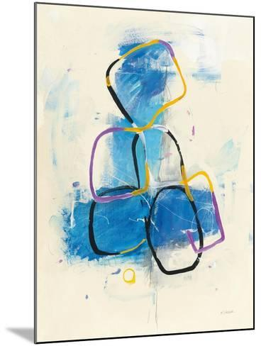 Playground-Mike Schick-Mounted Art Print