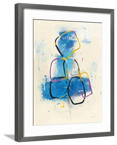 Playground-Mike Schick-Framed Art Print