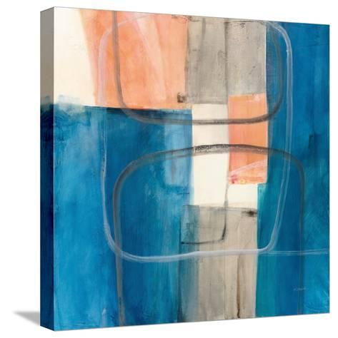 Passage II v2-Mike Schick-Stretched Canvas Print