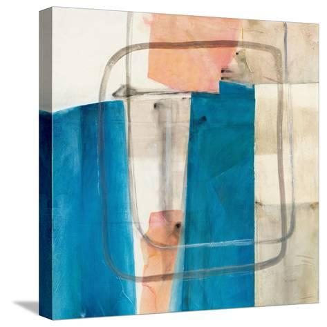 Passage I v2-Mike Schick-Stretched Canvas Print