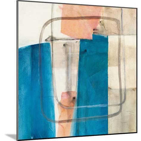 Passage I v2-Mike Schick-Mounted Art Print