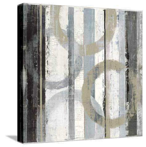Neutral Zephyr II-Mike Schick-Stretched Canvas Print
