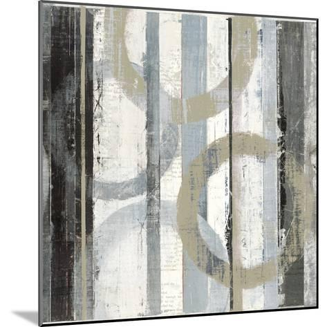 Neutral Zephyr II-Mike Schick-Mounted Art Print