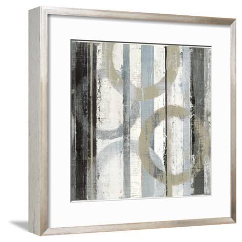 Neutral Zephyr II-Mike Schick-Framed Art Print