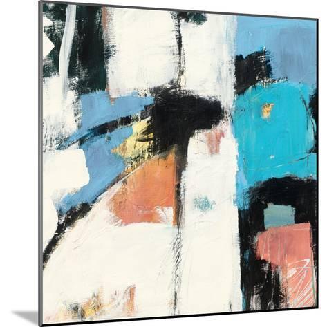 Catalina I Cool Chromatic-Mike Schick-Mounted Art Print