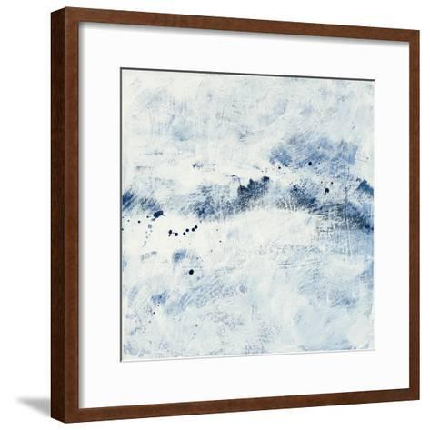Wipe Out-Mike Schick-Framed Art Print