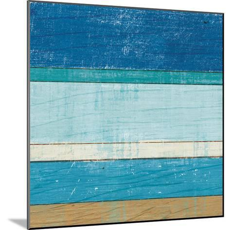 Beachscape VI-Michael Mullan-Mounted Art Print