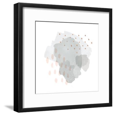 Lovely II-Moira Hershey-Framed Art Print