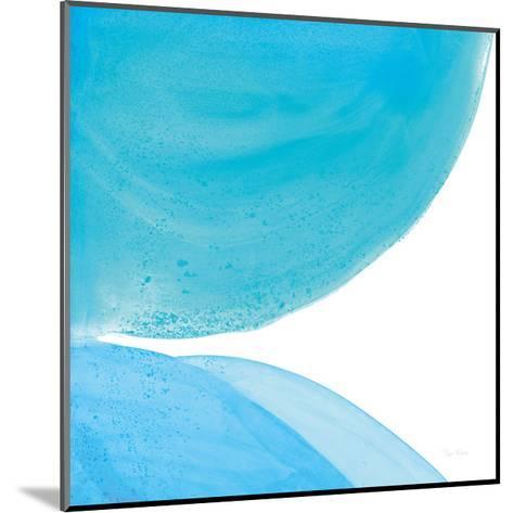 Pools of Turquoise II-Piper Rhue-Mounted Art Print