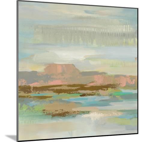Spring Desert II-Silvia Vassileva-Mounted Art Print