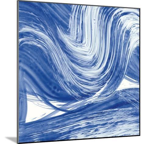 Swirl III-Piper Rhue-Mounted Art Print