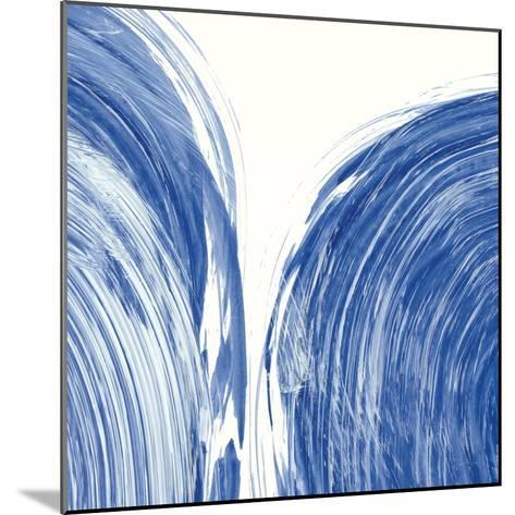 Swirl I-Piper Rhue-Mounted Art Print