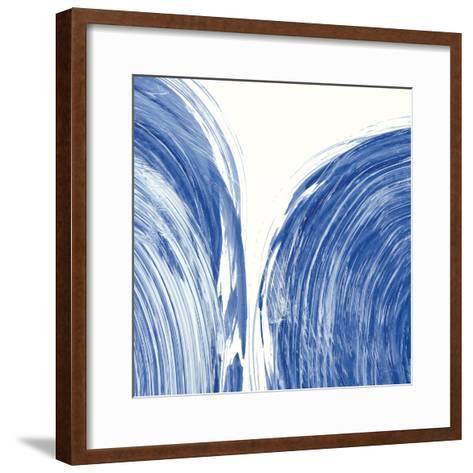 Swirl I-Piper Rhue-Framed Art Print