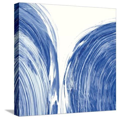 Swirl I-Piper Rhue-Stretched Canvas Print