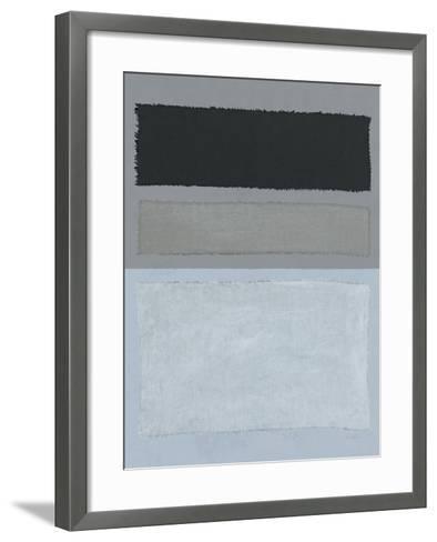 Painted Weaving II FB-Piper Rhue-Framed Art Print
