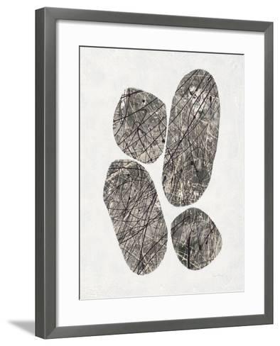 Ballinglen Warm II v2-Piper Rhue-Framed Art Print