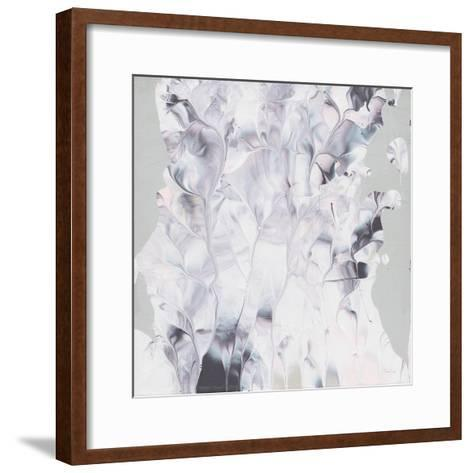 Light and Shadow II-Piper Rhue-Framed Art Print