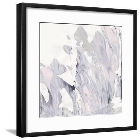 Marbling II-Piper Rhue-Framed Art Print