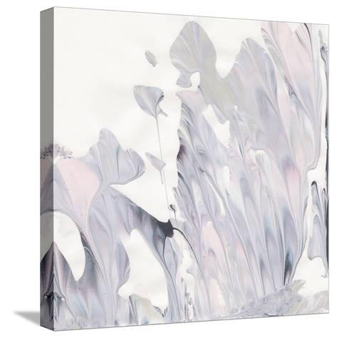Marbling II-Piper Rhue-Stretched Canvas Print