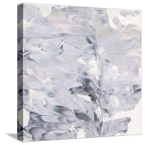 Marbling I-Piper Rhue-Stretched Canvas Print