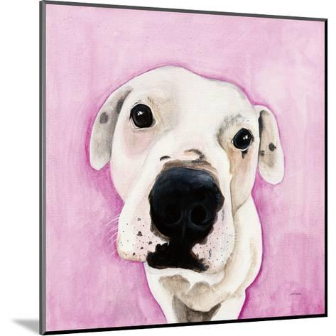Pink-Patsy Ducklow-Mounted Art Print