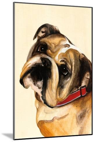 Winston-Patsy Ducklow-Mounted Art Print
