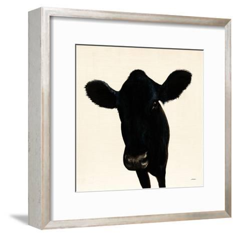 Farm Team III-Patsy Ducklow-Framed Art Print