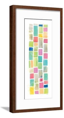 High Windows II-Sue Schlabach-Framed Art Print