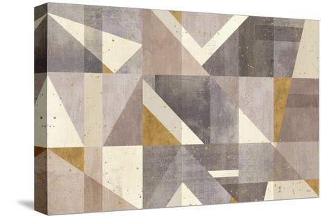 Framework I-Veronique Charron-Stretched Canvas Print