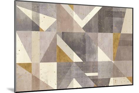 Framework I-Veronique Charron-Mounted Art Print