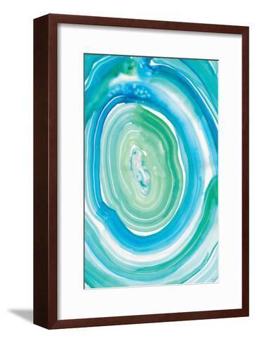 Terrain II-Sue Schlabach-Framed Art Print