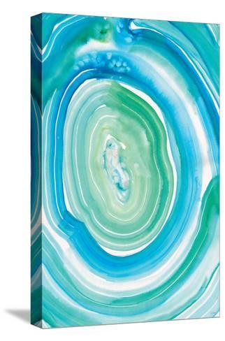 Terrain II-Sue Schlabach-Stretched Canvas Print