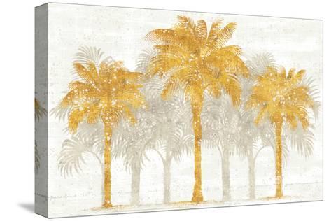 Palm Coast I-Sue Schlabach-Stretched Canvas Print