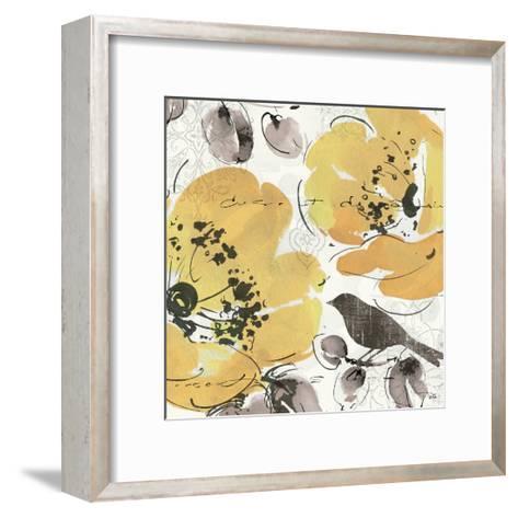 Watercolorful II--Framed Art Print
