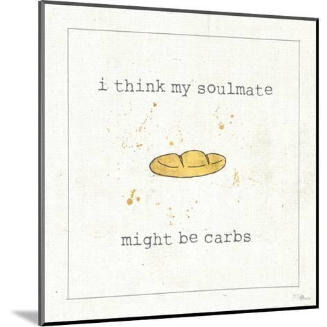 Calorie Cuties II--Mounted Art Print
