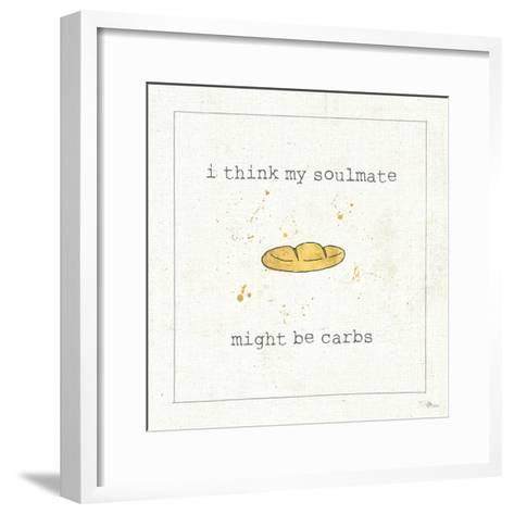 Calorie Cuties II--Framed Art Print