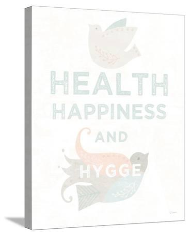 Cozy Hygge II-Sue Schlabach-Stretched Canvas Print