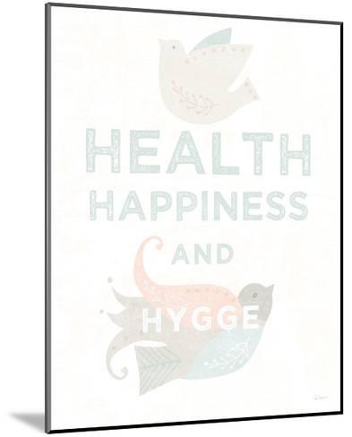 Cozy Hygge II-Sue Schlabach-Mounted Art Print