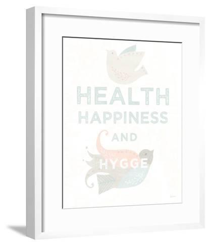 Cozy Hygge II-Sue Schlabach-Framed Art Print