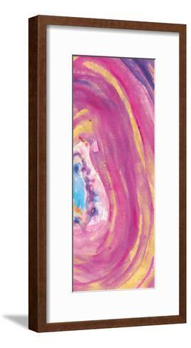 Rarity VI-Sue Schlabach-Framed Art Print