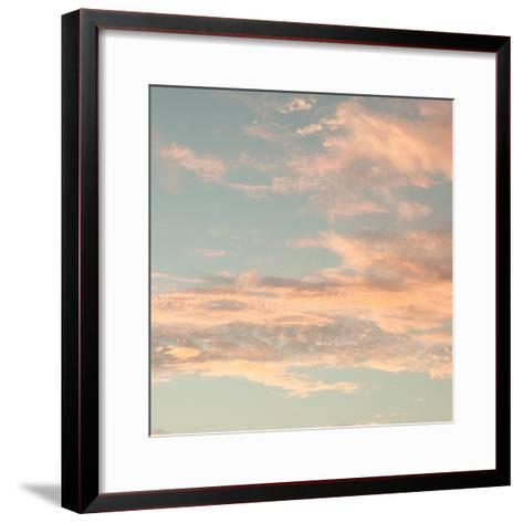 Sea Inspiration III v2 no Words-Sue Schlabach-Framed Art Print