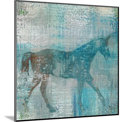 Cheval I-Studio Mousseau-Mounted Art Print