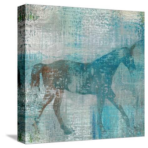 Cheval I-Studio Mousseau-Stretched Canvas Print