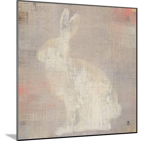 Lodge Fauna II-Studio Mousseau-Mounted Art Print