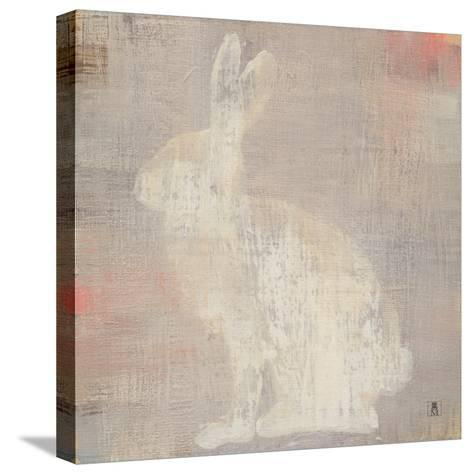 Lodge Fauna II-Studio Mousseau-Stretched Canvas Print