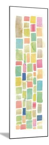 High Windows II v2-Sue Schlabach-Mounted Art Print