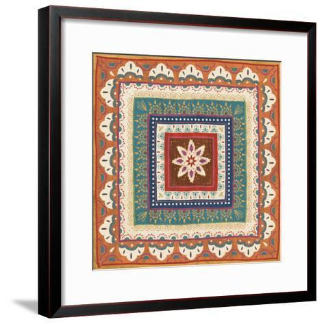 Gypsy Wings V-Veronique Charron-Framed Art Print