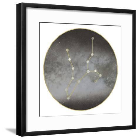 Perseus-PI Studio-Framed Art Print