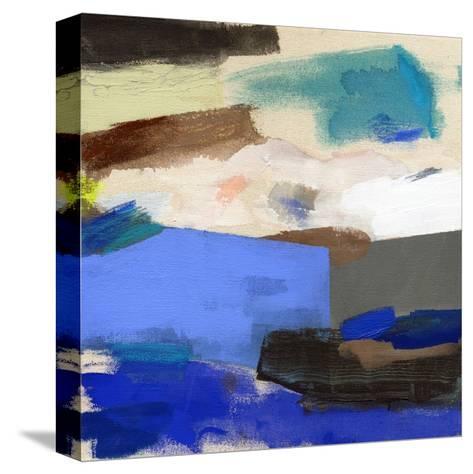 Where We Meet-Karina Bania-Stretched Canvas Print